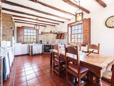 Casa Rural Felipe Lugo - Interior