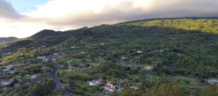 Turismo rural en La Palma