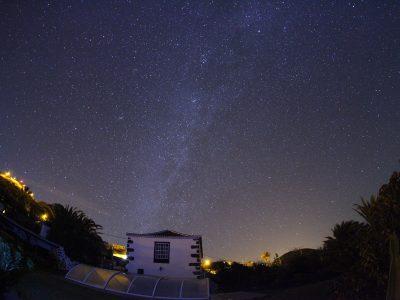 Casa Rural El Pósito - Astroturismo